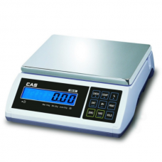 CAS ED-H / 15 кг, COM, без стойки, ED-15H