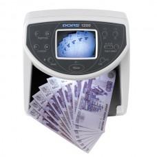 Детектор банкнот Dors 1200 М1