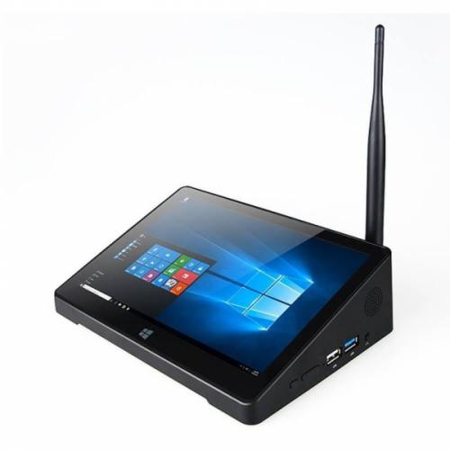 "Touch POS компьютер X9S (Защита материнской платы, Intel CHERRY TRAIL Z8350/2.16 GHz/9""/1920 х 1200 /SSD 32GB/DDR3 2GB/WIN10/Wi-Fi/BT/4*USB/1*RS232/1*HDMI/LAN) в Санкт-Петербурге"
