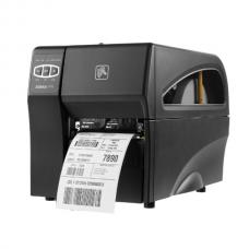 """Принтер этикеток Zebra ZT220, DT, 4"""" / 300 dpi, COM/USB, ZT22043-D0E000FZ"""