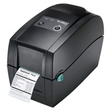 "Принтер этикеток Godex RT200i, TT, 2"" / 203 dpi, COM/USB/Ethernet/USB-host, LCD-дисплей, 011-R20iE02-000"