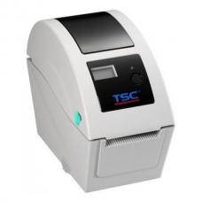 "Принтер этикеток TSC TDP-225, DT, 2"" / 203 dpi, COM/USB, отрезчик, 99-039A001-00LFC"