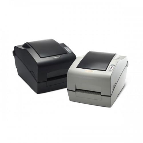 "Bixolon SLP-TX400 (термо-трансф.;203dpi; 4""; 178мм/сек; USB,LPT, RS232), белый"