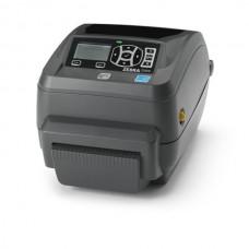 "Принтер этикеток Zebra ZD500, TT, 4"" / 300 dpi, COM/USB/LPT/Ethernet, ZD50043-T0E200FZ"