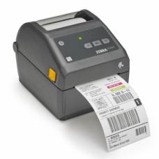 """Zebra ZD420d, DT, 4"""" / 203 dpi, USB/Ethernet/USB-host, Bluetooth, ZD42042-D0EE00EZ"""
