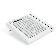 Программируемая клавиатура  Штрих KB-64RK бежевая