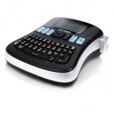 DYMO LabelManager 210D, клавиатура кириллица/латиница
