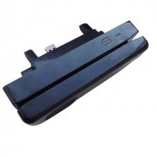 Sam4s для SPT-48xx, USB HID (1+2+3 дорожки), черный, QMR-T480NB