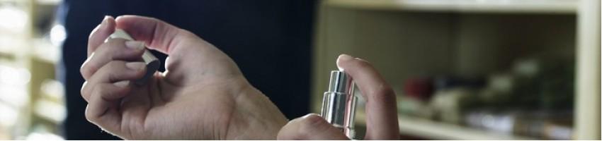 Маркировка духов, туалетной воды и парфюмерии: как подготовиться