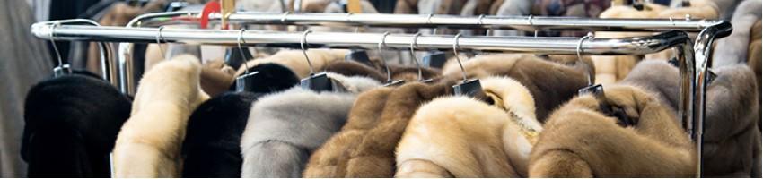 Маркировка меховых изделий - для чего нужна и как проходит процедура