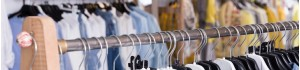 Маркировка одежды и товаров лёгкой промышленности - перечень и требования