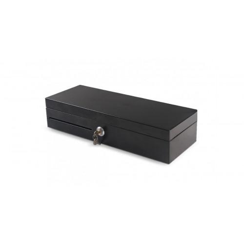 Poscenter B410M 417x417x100, 5/8, Epson, черный, 3 м. кабель