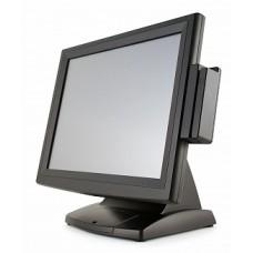 MSR 1,2,3 для POS135/POS335 USB P18 черный