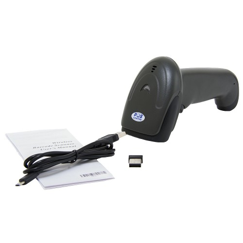 Poscenter 2D BT, черный, USB кабель, USB адаптер в Краснодаре