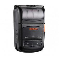 """Принтер чеков Bixolon SPP-R210iK (чек, термопечать; 203dpi; 2"""", 90 мм/сек, Serial, USB, bluetooth, *Mfi)"""
