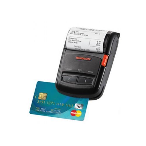 "Bixolon SPP-R210iK (чек, термопечать; 203dpi; 2"", 90 мм/сек, Serial, USB, bluetooth, *Mfi)"
